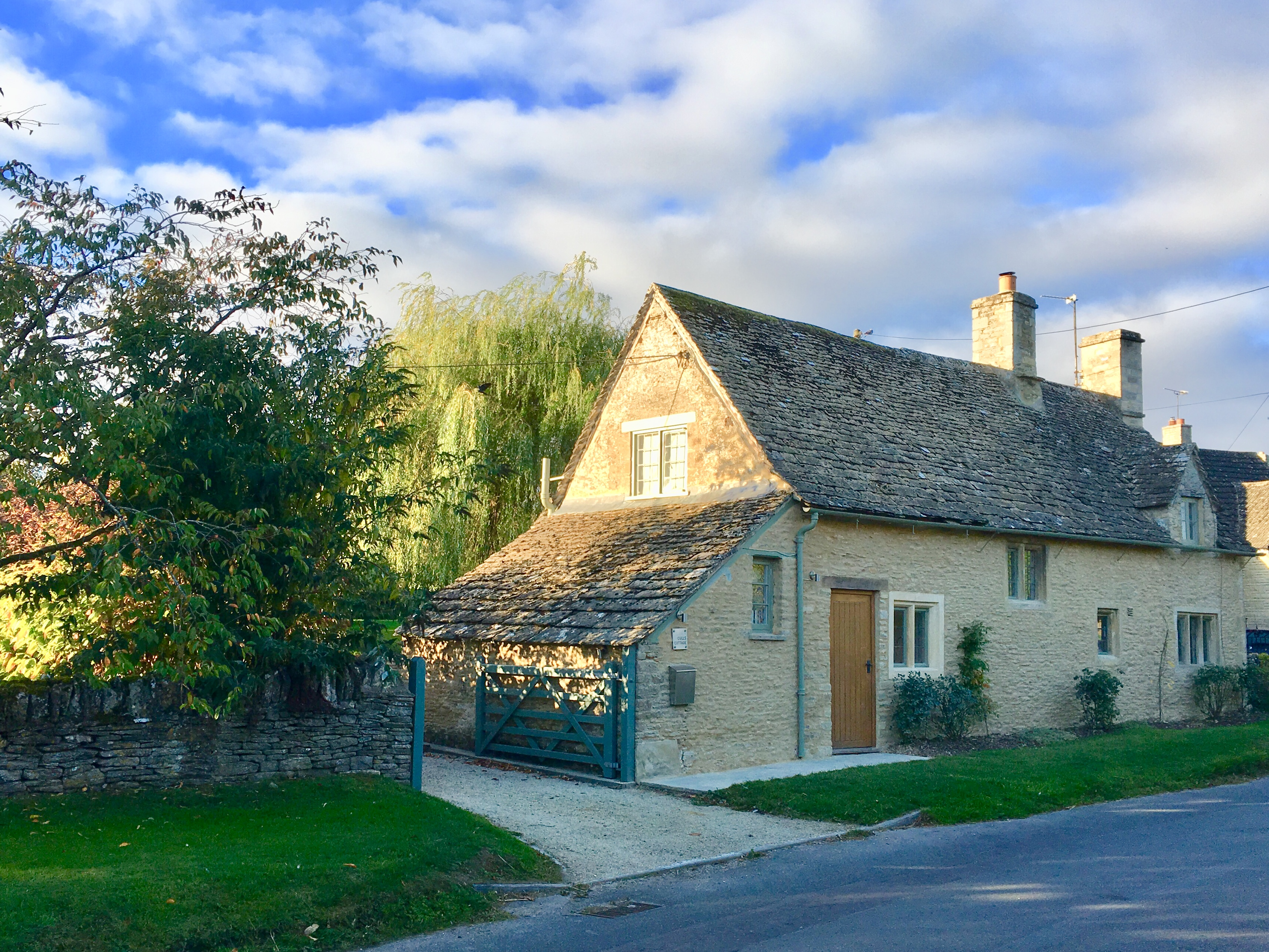 Culls Cottage, Southrop