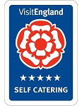 Visit England Five Star