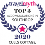 Top 3 accommodation in Southrop