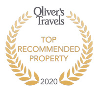 Olivers Travels top recommended property