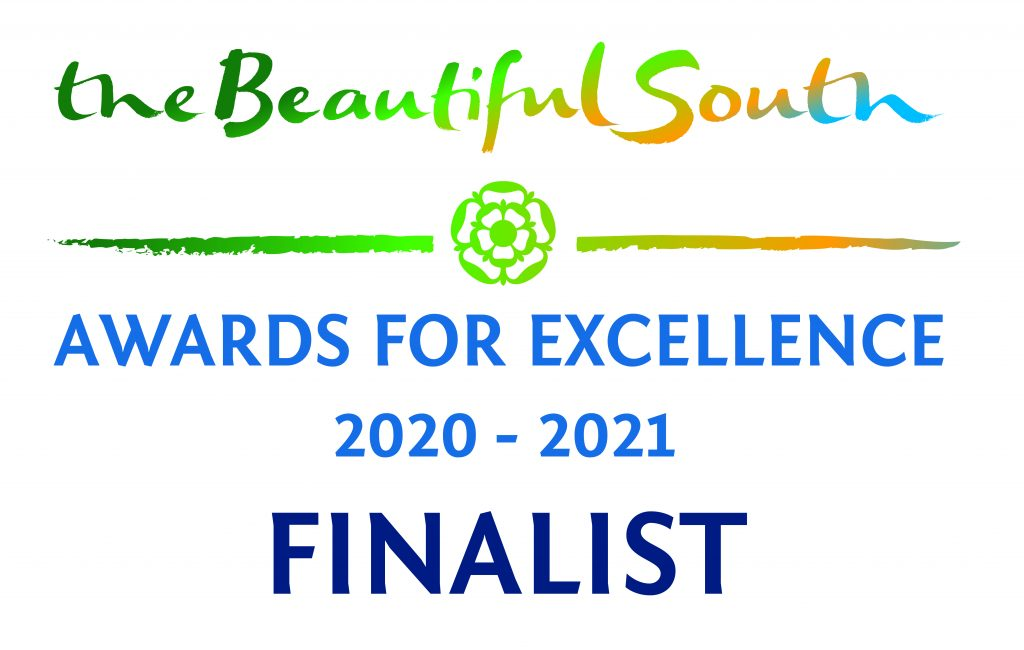 The Beautiful South Awards Finalist