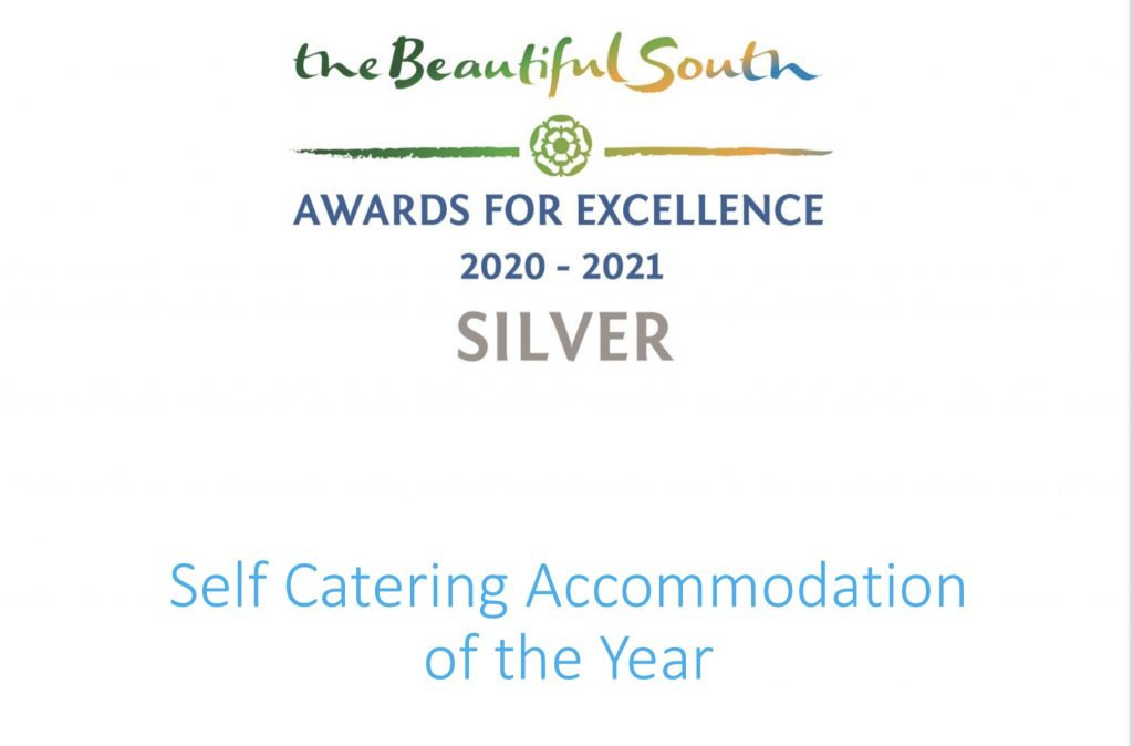 Self catering Accommodation of the year award